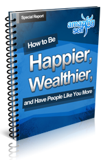 happier and wealthier